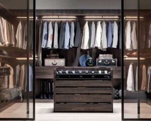 Cabine armadio