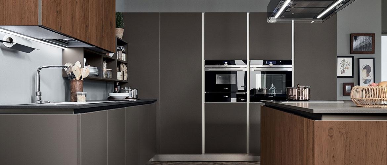 Outlet Cucine Moderne Como Arredi Italiani Veneta Cucine