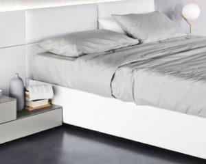 Progettazione camera da letto